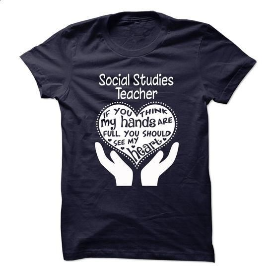 Proud Be A Social Studies Teacher - #women hoodies #t shirt companies. I WANT THIS => https://www.sunfrog.com/No-Category/Proud-Be-A-Social-Studies-Teacher.html?60505