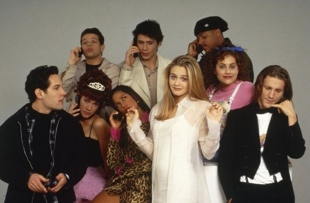 """Which """"Clueless"""" Character Are You? I am Josh! Hey, do-gooder. You've got a lot of causes you're passionate about and your mission in life is to make the world a better place. But just remember to slow down from time to time. Yes, Marky-Mark may take time from his busy pants-dropping schedule to plant trees, but that doesn't mean you always have to, too."""