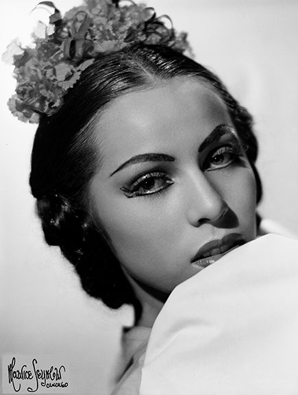 Maria Tallchief- First Native American Woman to become a Prima Ballerina