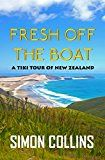 Free Kindle Book -   Fresh Off The Boat: A Tiki Tour of New Zealand