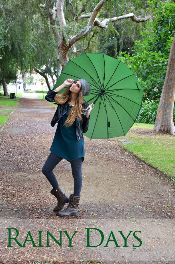 summer rain outfits - Google Search