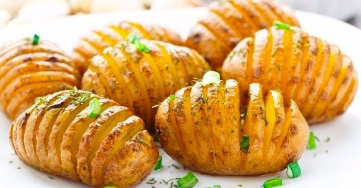 Как вкусно приготовить картофель: 6 необычных способов — I Love Hobby — Лучшие мастер-классы со всего мира!