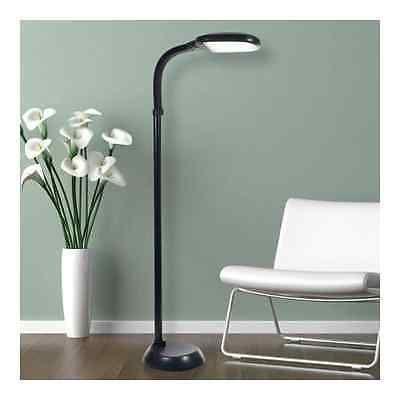 "Sun Light 60"" Floor Lamp Output SAD Light Therapy Seasonal Affective Disorder"