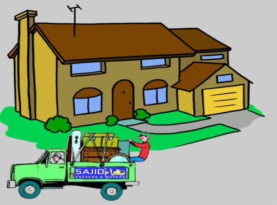 Sajid Packers and Movers. Packers and Movers for house shifting services . 99 1234 6786.  www.sajidmoverspackers.com , www.sajidpackersandmovers.in