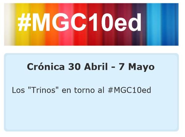 """Los """"Trinos"""" del 30 de abril al 07 de mayo"""