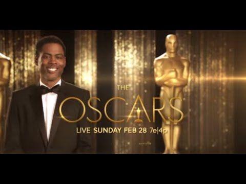 WATCH: Oscars 2016 theme revealed | Channel24