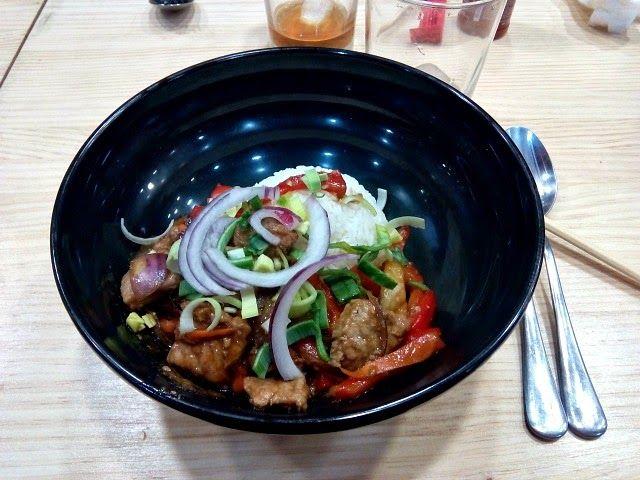 Maru, el restaurante japo-coreano que te va a conquistar | Don't Stop Madrid