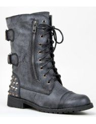 163 best ♛ Cheap combat boots ♛ images on Pinterest