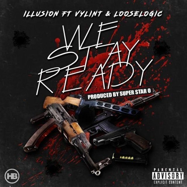 tp://bit.ly/2oAIyGR #Purchase We Stay Ready #Buy #NewMusic #WestCoast #Trap #Empire pic.twitter.com/12ee0XiN2b   Underground Empire (@HomieGFunk1985) June 15 2017