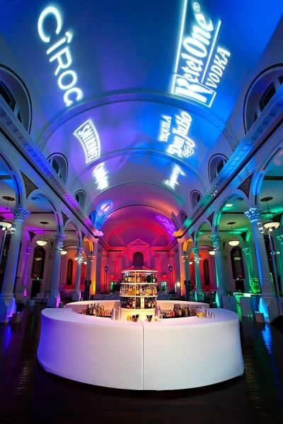 Corporate Events - Vibiana