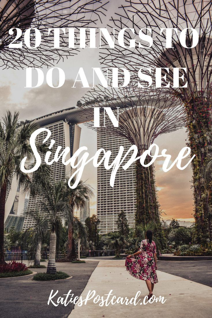 Singapore is a city which stands in a complete contrast to the rest of South East Asia. Modern, clean, super organized and very expensive. Despite somehow lacking its own specific identity, it offers a great palette of activities for every visitor. Come and check my 20 things to do and see in Singapore so you do won't miss any of the musts on the list. Keywords: Travel, Noodles, Sling, Attractions, Shopping, Food, Photography, What to wear in, Beach, Kids, #Singapore, #Travel, #Asia…