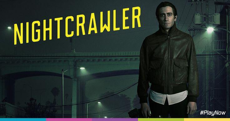 Ken jij de misdaad-thriller Nightcrawler, met de enige echte Jake Gyllenhaal in de hoofdrol, al?