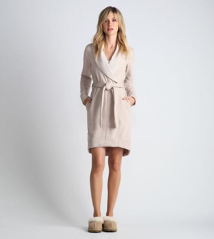 Shop our collection of women's robes including the Blanche. Free Shipping & Free Returns on Authentic UGG® robes for women at UGG.com.