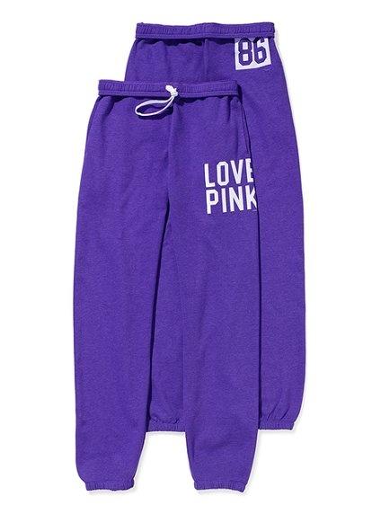 The Campus Pant - Victoria's Secret Pink® - Victoria's Secret