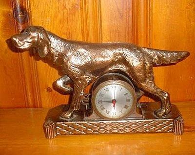 Setter Clock