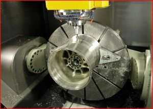 Investing In 5 Axis CNC Machining Temecula - Temecula Precision