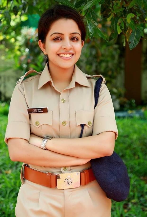 "Merin Joseph, the assistant superintendent of police of Munnar, Kerala, recently called out news agency Dainik Bhaskar for publishing an article titled ""10 Most Beautiful Female IAS and IPS Officers in India"". 