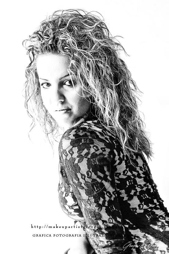 Official Blog Stefania D'Alessandro Make-up  Concept, make-up and photos by Giorgia Di Giorgio.
