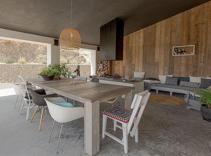 Modern Vacation Rentals Spain | boutique-homes.com