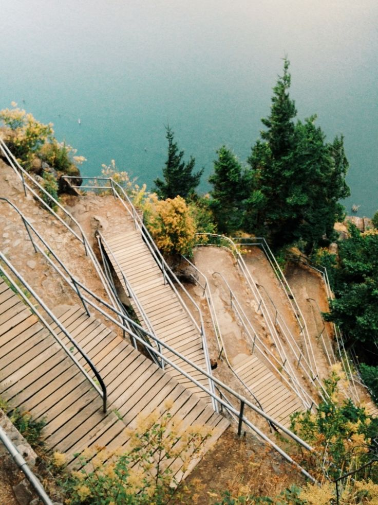 Beacon Rock State Park, Washington
