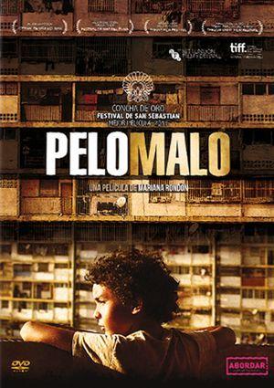 Pelo malo / escrita y dirigida por Mariana Rondón ; producida por Sudaca Films Madrid : Karma, DL 2015