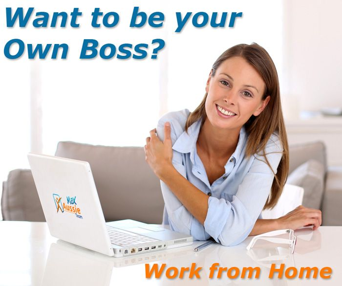 Call Center Work Working from home has never been so easy! Make a paycheck working from home on your computer! Never any upfront fees or fees for our services!