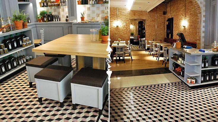 deco trend les carreaux de ciment my little home blog. Black Bedroom Furniture Sets. Home Design Ideas