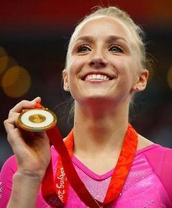 Anastasia Liukin