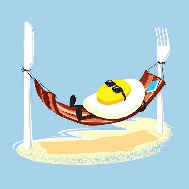2.22 Art and Food the perfect combination!/ arte e cibo la combinazione perfetta! Il Cibo Perfetto/The Perfect Food