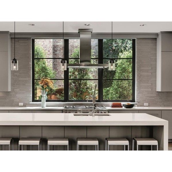 815 best images about my polyvore finds on pinterest for Best window treatments for casement windows