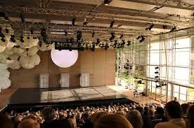 Garsington Opera pavilion by Snell Associates - Google Search