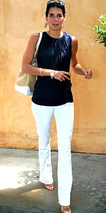 Look of the Day › July 11, 2007