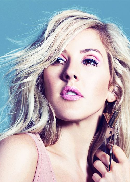 Ellie goulding                                                                                                                                                                                 More