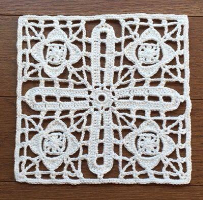 Felissimo Turkish Tile nº 22