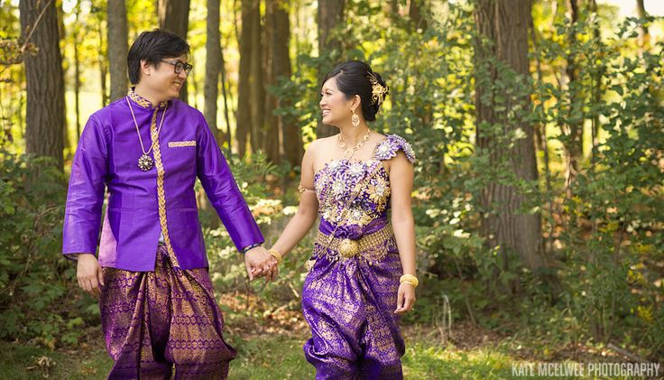 Khmer couple 4 - 3 4