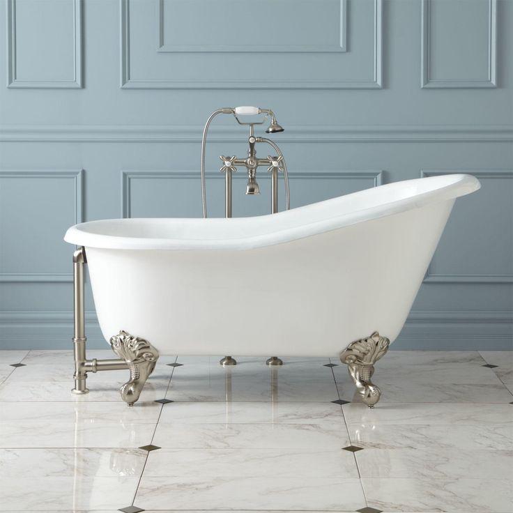 Banburgh Cast Iron Bath: Cast Iron Tub, Master Of None Cast And Bathroom Tubs