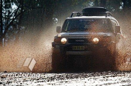 Annual Outback Car Trek - motoring.com.au
