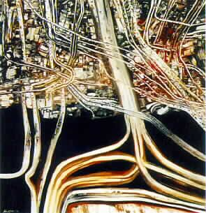 robert ellis art - Google Search
