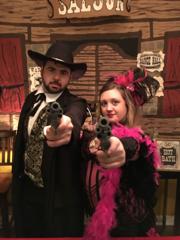 Murder at the Deadwood Saloon, Mystery dinner DIY, Western Theme Party Decor,  Saloon Decor DIY, Western Party Costumes, Saloon costumes, Western Themed Party, Saloon Theme