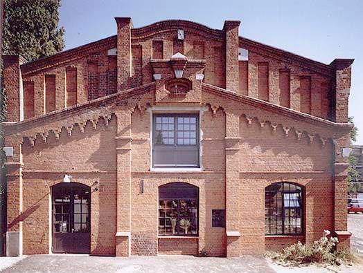 Museum der Arbeit Hamburg