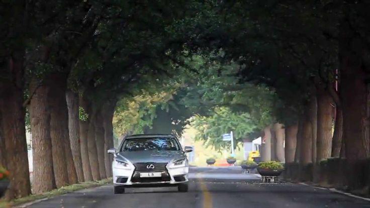 MATURITY AND INNOVATION | 렉서스 브랜드의 플래그십 모델이자 렉서스 DNA의 궁극적인 표현인, 새로운 LS의 키워드는 '성숙'과 '혁신'으로 요약된다. | Lexus i-Magazine Ver.2 Download ▶ www.lexus.co.kr/magazine  #Lexus #LS #Car #Magazine