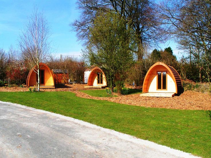 The Old Rectory Caravan and Camping Park, Tavistock, Devon - Pitchup.com