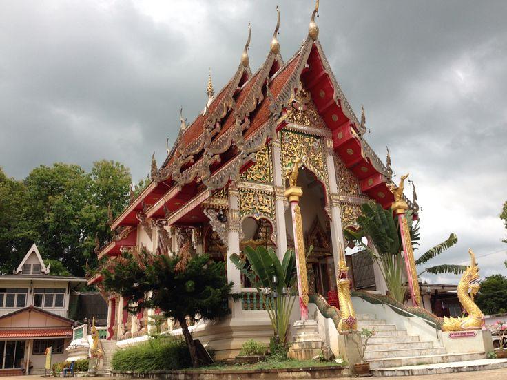 Wat Chompoo Laung Lampang, TH วัดชมภูหลวง ลำปาง