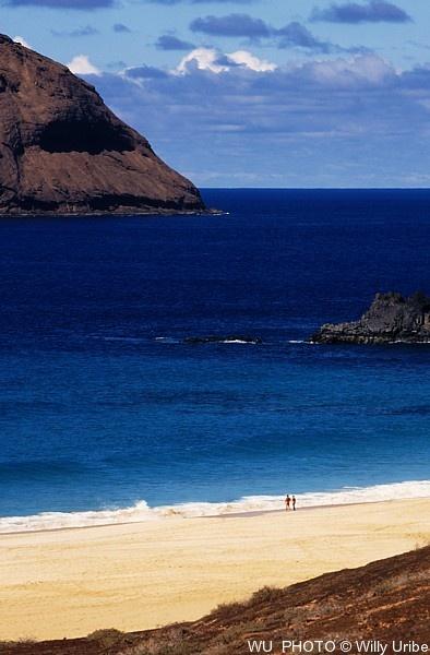 La Graciosa. Canary Islands.