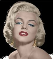 Marilyn Monroe, The Most Popular Sex Symbols in The 1950s | Elitebiography