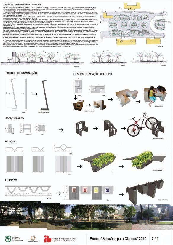 desenho urbano | concursosdeprojeto.org | Página 2