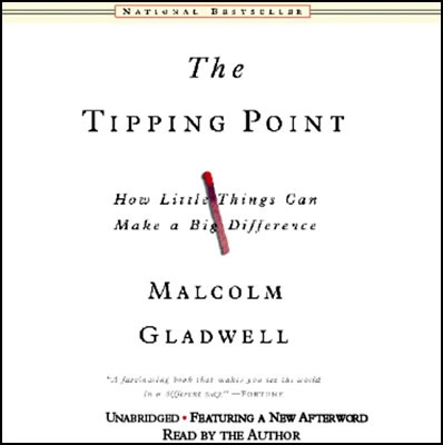 book report on the tipping point Summary of the tipping point has 39 ratings and 2 reviews zaiphizat said:  succinct summary of the book especially for busy professionals simple read an.