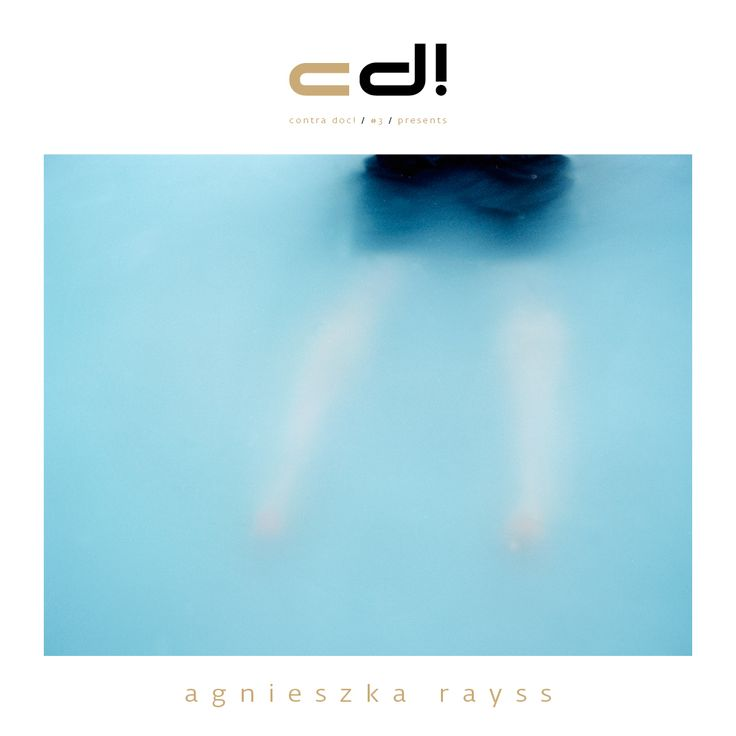 "contra doc! presents: ""The Hot Tubs"" by Agnieszka Rayss, cd! #3, pp. 85-103"