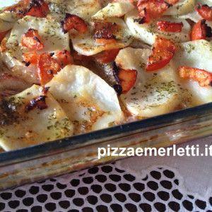 TEGLIA CARNE AL FORNO - pizzaemerletti