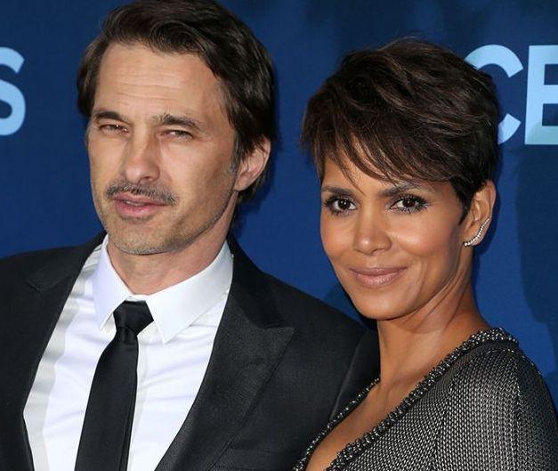 Halle Berry e Olivier Martinez não estão mais juntos http://r7.com/6VYj